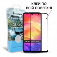 Защитное стекло MakeFuture for Xiaomi Redmi Note 7 Full Glue, 0.33 mm (MGFCFG-XRN7)