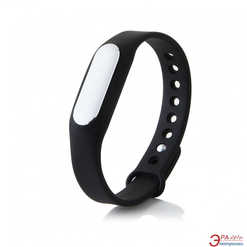 Фитнес браслет Xiaomi Mi Band Black