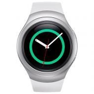 Смарт часы Samsung Gear S2 Sports Silver (SM-R7200ZWASEK)