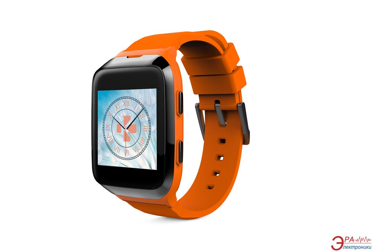 Смарт часы MyKronoz ZeSplash2 ORANGE (KRZESPLASH2-ORANGE)
