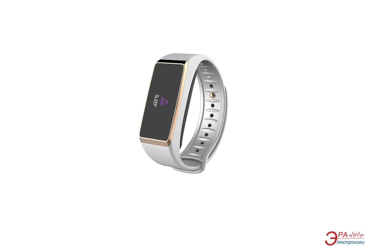 Смарт часы MyKronoz ZeFit2 Pulse WHITE (KRZEFIT2P-WHITE)