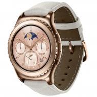 Смарт часы Samsung Gear S2 Premium PINK GOLD (SM-R7320ZDASEK)