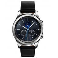 Смарт часы Samsung SM-R770 (Gear S3 Classic) SILVER (SM-R770NZSASEK)