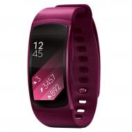 Фитнес браслет Samsung Gear Fit 2 Pink (SM-R3600ZIASEK)