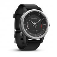 Смарт часы Garmin Vivomove Sport, Black with Sport Band (010-01597-00)