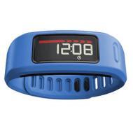 Фитнес браслет Garmin Vivofit Bundle HRM Blue (010-01225-34)
