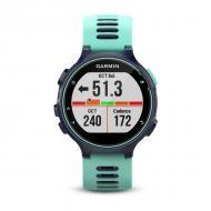 Смарт часы Garmin Forerunner 735XT Midnight Blue & Frost Blue (010-01614-07)