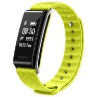 Фитнес браслет Huawei AW61 Yellow Green (02452541)