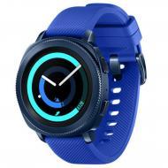 Смарт часы Samsung Gear Sport Blue (SM-R600NZBASEK)