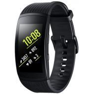 Фитнес браслет Samsung SM-R365 Gear Fit2 Pro (L) BLACK (SM-R365NZKASEK)