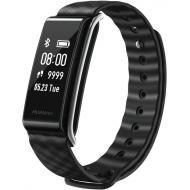 Фитнес браслет Huawei AW61 Black (02452524)