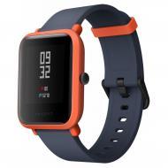 Смарт часы Xiaomi Amazfit Bip Cinnabar Red (UYG4022RT)