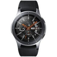Смарт часы Samsung Galaxy Watch 46mm Silver (SM-R800NZSASEK)