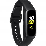 Фитнес браслет Samsung Galaxy Fit Black (SM-R370NZKASEK)