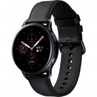 Смарт-часы Samsung Galaxy Watch Active 2 44mm St.Steel Black (SM-R820NSKASEK)
