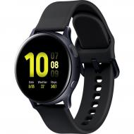 Смарт-часы Samsung Galaxy Watch Active 2 44mm Aluminium Black (SM-R820NZKASEK)
