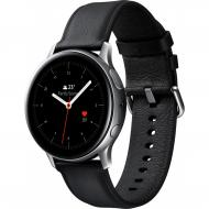 Смарт-часы Samsung Galaxy Watch Active 2 40mm St.Steel Silver (SM-R830NSSASEK)