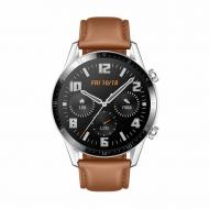Смарт-часы Huawei GT 2 Classic 46 mm (LTN-B19) Pebble Brown (55024470)