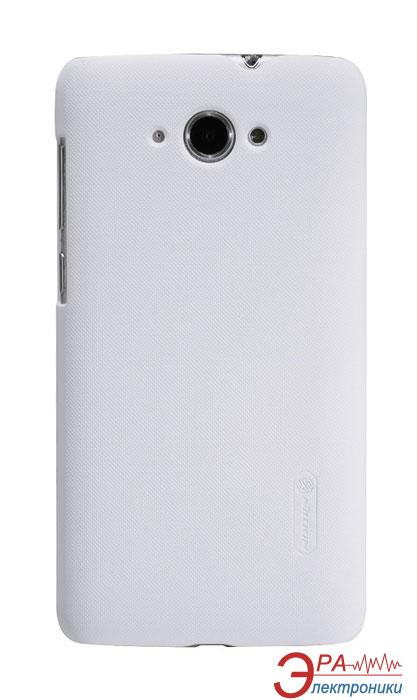 Чехол Nillkin Lenovo S930 - Super Frosted Shield (White) (6116651)