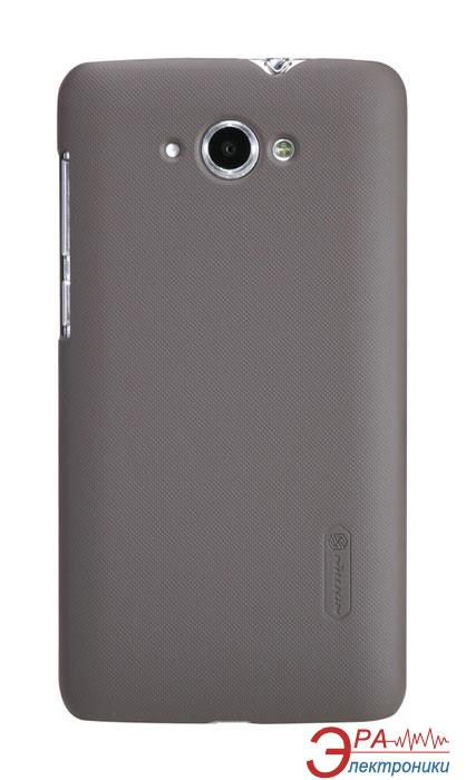 Чехол Nillkin Lenovo S930 - Super Frosted Shield (Brown) (6116648)