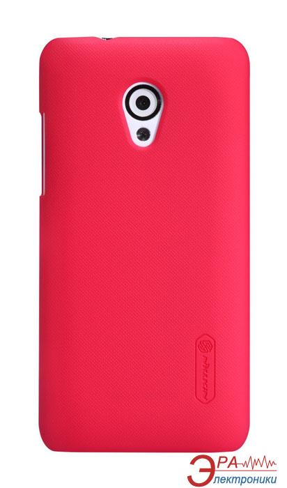 Чехол Nillkin HTC Desire 700 - Super Frosted Shield (Red) (6116588)