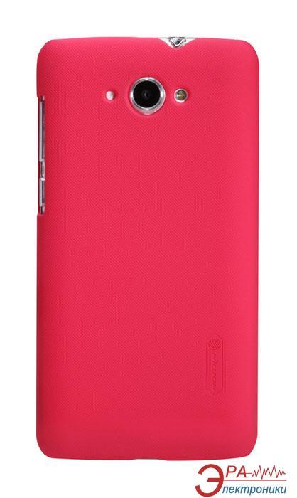 Чехол Nillkin Lenovo S930 - Super Frosted Shield (Red) (6116650)