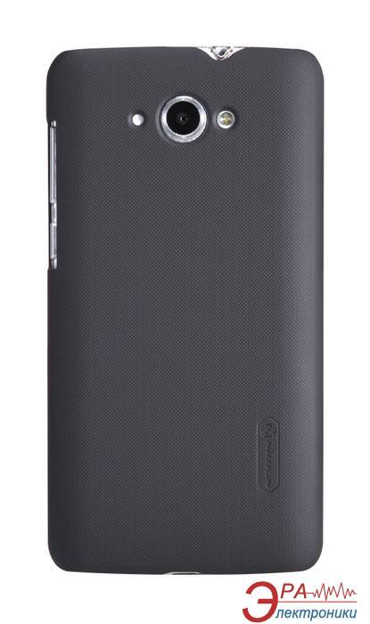 Чехол Nillkin Lenovo S930 - Super Frosted Shield (Black) (6116647)