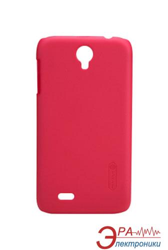 Чехол Nillkin Lenovo A850 - Super Frosted Shield (Red) (6100799)