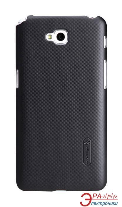Чехол Nillkin LG Optimus G Pro Lite D686 - Super Frosted (Black)