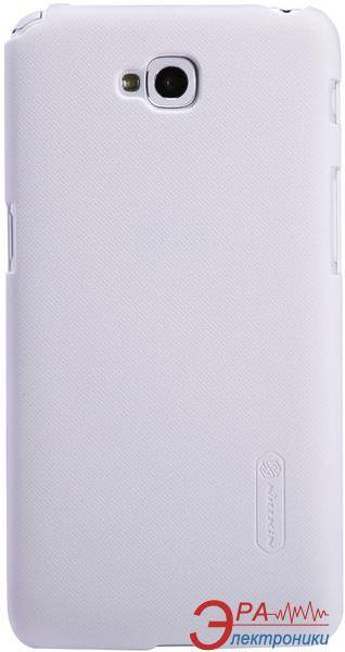 Чехол Nillkin LG Optimus G Pro Lite D686 - Super Frosted (White) (6129128)
