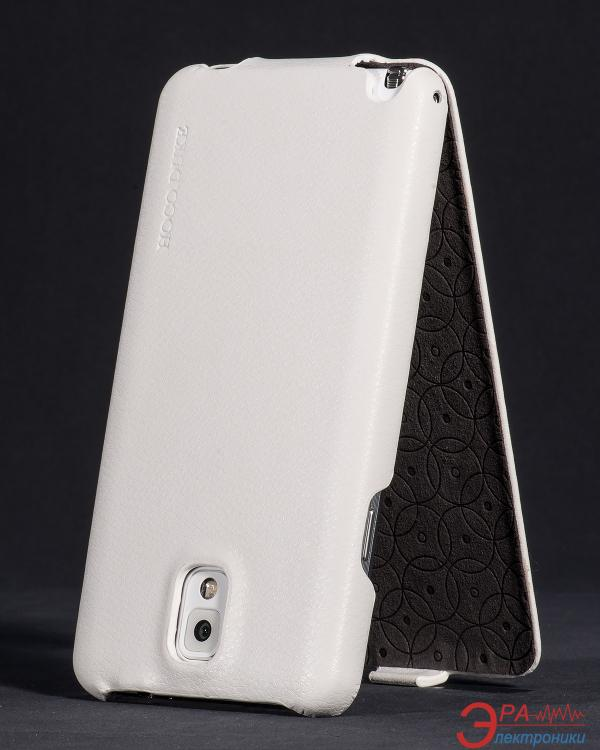 Чехол Hoco Samsung Galaxy Note III -Duke series (HS-L070 White)