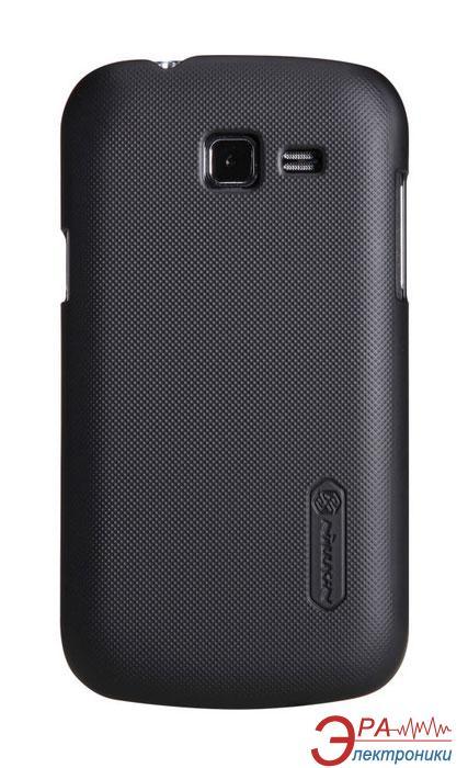 Чехол Nillkin Samsung S7390 - Super Frosted Shield (Black) (6129130)
