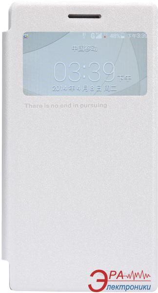 Чехол Nillkin Huawei G6 - Spark series (White) (6147109)
