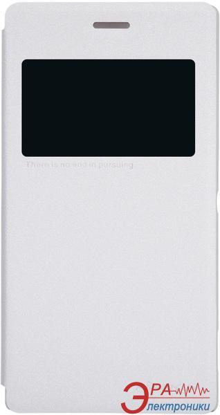 Чехол Nillkin Sony Xperia M2 - Spark series (White) (6147171)