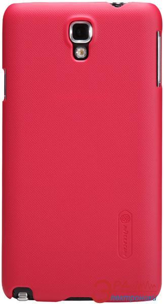 Чехол Nillkin Samsung N7502/7505 - Super Frosted Shield (Red) (6147164)