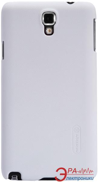 Чехол Nillkin Samsung N7502/7505 - Super Frosted Shield (White) (6147165)