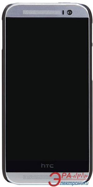 Чехол Nillkin HTC ONE (M8) - Super Frosted Shield (Brown) (6138228)