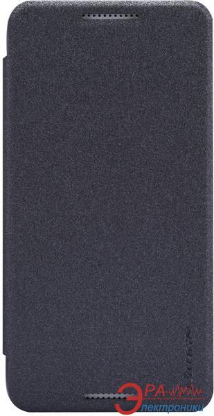 Чехол Nillkin HTC Desire 610 - Spark series (Black) (6154748)