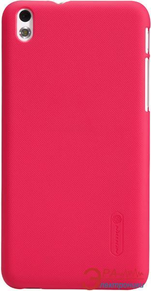 Чехол Nillkin HTC Desire 816 - Super Frosted Shield (Red) (6154768)