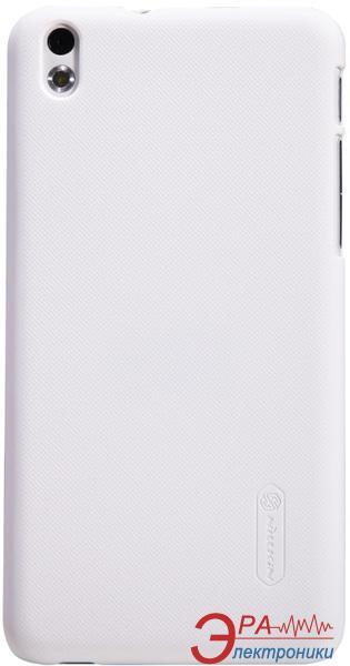 Чехол Nillkin HTC Desire 816 - Super Frosted Shield (White) (6147101)