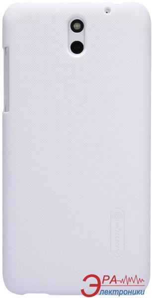 Чехол Nillkin HTC Desire 610 - Super Frosted Shield (White) (6154747)