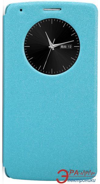 Чехол Nillkin LG Optimus GIII - Spark series (Blue) (6154941)