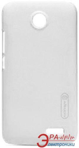 Чехол Nillkin Lenovo A526 - Super Frosted Shield (White) (6164318)