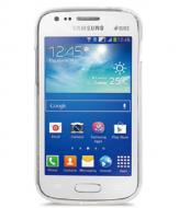 ����� Melkco Samsung S7270/7272 Poly Jacket TPU Transparent (SSAC72TULT2TSMT)