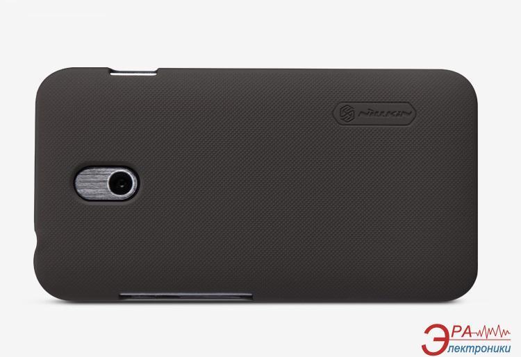 Чехол Nillkin HTC Desire 210 - Super Frosted Shield (Black) (6173771)