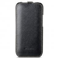����� Melkco HTC One M8 mini Jacka Type Black (O2M8MNLCJT1BKLC)