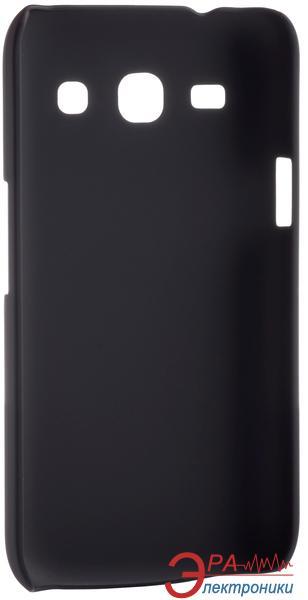 Чехол Nillkin Samsung G350 - Super Frosted Shield (Black)
