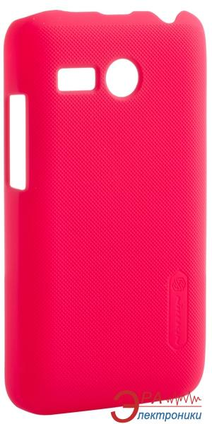 Чехол Nillkin Lenovo A316 - Super Frosted Shield (Red)