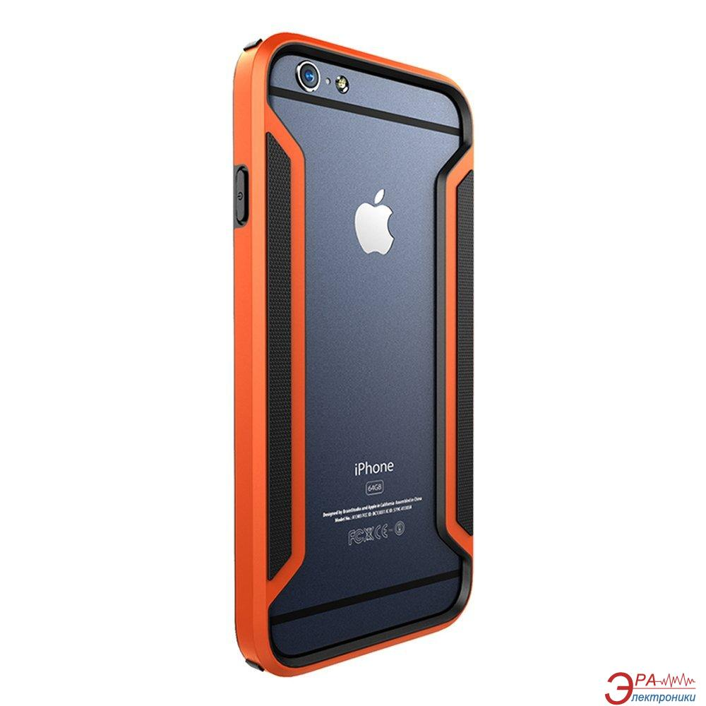 Чехол Nillkin iPhone 6 - Border series (Orange)