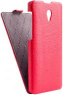 ����� Melkco Lenovo S860 Jacka Type Red (LNLS86LCJT1RDLC)